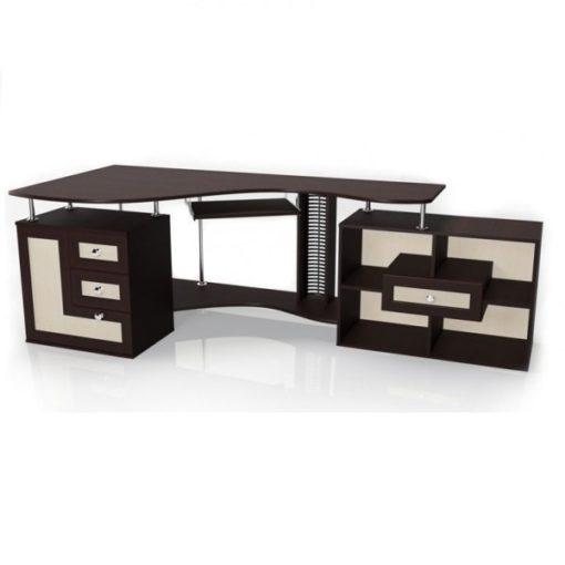 Мебелайн-9 компьютерный стол