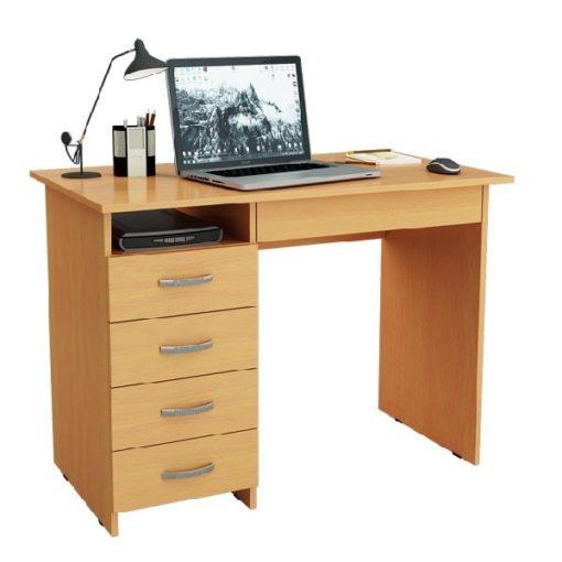 Милан-1 письменный стол (ФМ)