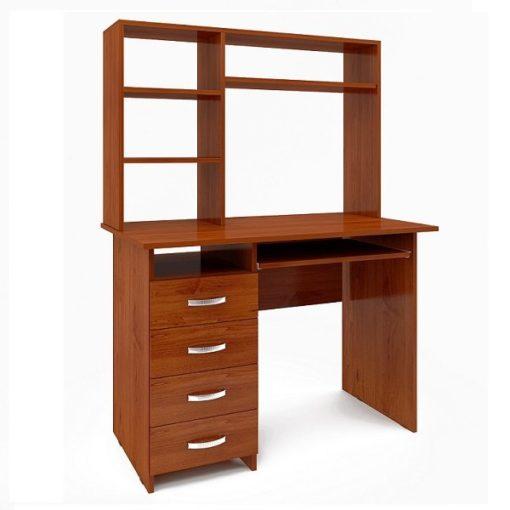 Милан-3Н компьютерный стол (ФМ)