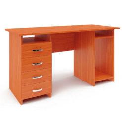 Милан-6 письменный стол (ФМ)