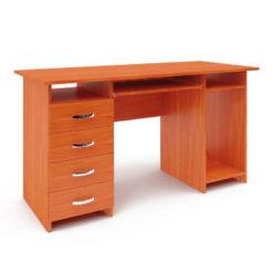 Милан-6П компьютерный стол (ФМ)