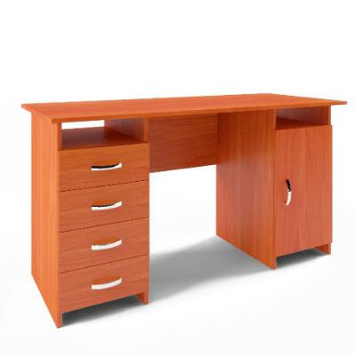 Милан-7 письменный стол (ФМ)