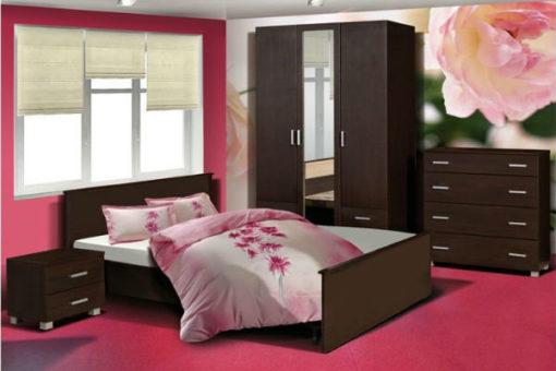 Милена-3 спальня