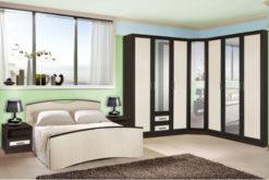 Милена-4 спальня