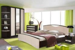 Милена-5 спальня