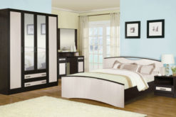 Милена-6 спальня