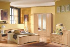 Милена-7 спальня
