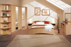 Милена-9 спальня