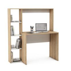 Нокс-5 письменный стол (МСТ)