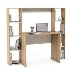 Нокс-7 письменный стол (МСТ)