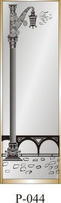 пескоструйный рисунок Р 044