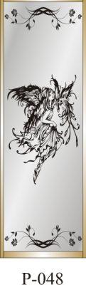 пескоструйный рисунок Р 048
