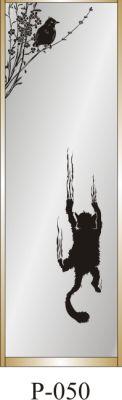 пескоструйный рисунок Р 050