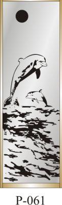 пескоструйный рисунок Р 061