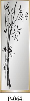 пескоструйный рисунок Р 064