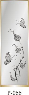 пескоструйный рисунок Р 066