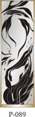 пескоструйный рисунок Р 089