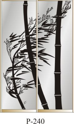 пескоструйный рисунок Р 240