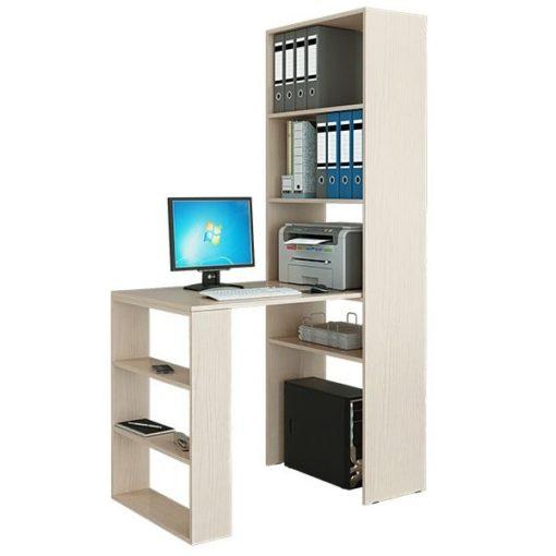 Рикс-45 письменный стол со стеллажом (ФМ)
