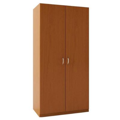 Шкаф-2 двухдверный распашной
