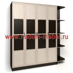 Стайл люкс Ч4-19 шкаф