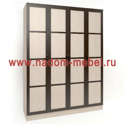 Стайл люкс Ч4-6 шкаф