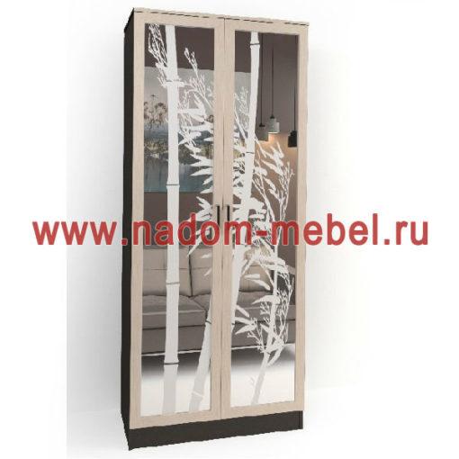 Стайл люкс Д2-10 шкаф