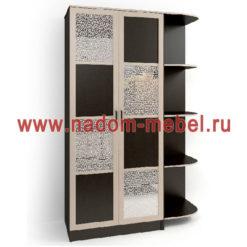 Стайл люкс Д2-30 шкаф