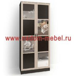 Стайл люкс Д2-31 шкаф