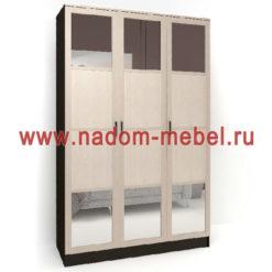 Стайл люкс Т3-1 шкаф