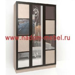 Стайл люкс Т3-24 шкаф