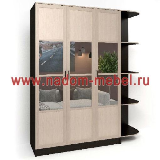 Стайл люкс Т3-25 шкаф