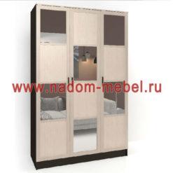 Стайл люкс Т3-26 шкаф