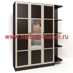 Стайл люкс Т3-27 шкаф