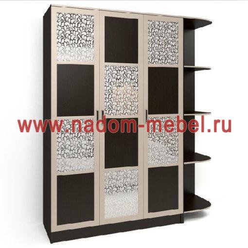 Стайл люкс Т3-31 шкаф
