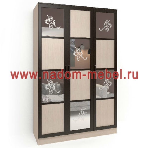 Стайл люкс Т3-32 шкаф