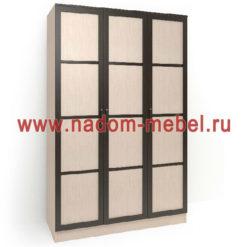 Стайл люкс Т3-33 шкаф