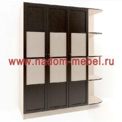 Стайл люкс Т3-9 шкаф