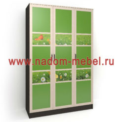 Стайл люкс ТФ3-10 шкаф