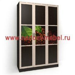 Стайл люкс ТФ3-2 шкаф