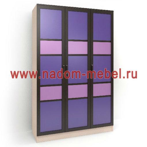 Стайл люкс ТФ3-8 шкаф