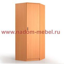 Стиль У-1/2Л шкаф угловой распашной