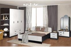 Светлана-18 спальня