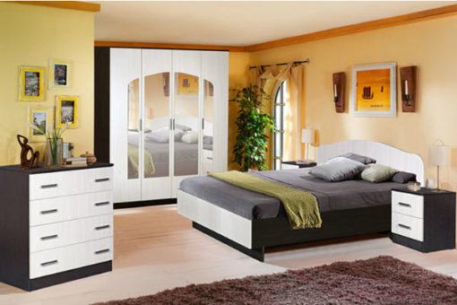 Светлана-20 спальня