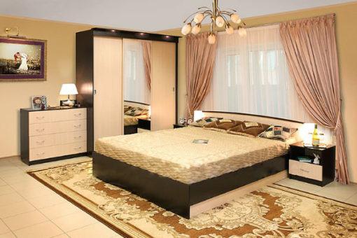 Светлана-24 спальня