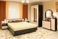 Светлана-25 спальня