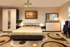 Светлана-М1 спальня