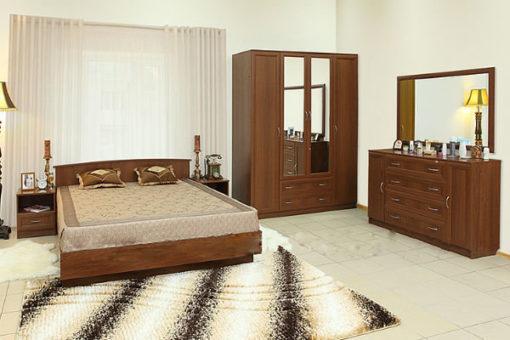 Светлана-М2 спальня