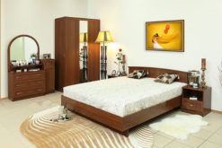 Светлана-М4 спальня