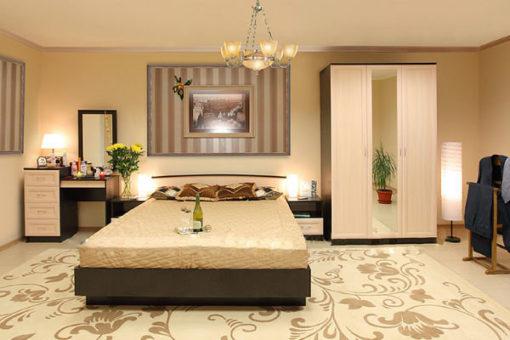 Светлана-М5 спальня